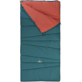 Nomad Melville Junior Sleeping Bag pink/teal